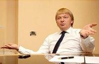 """Гендиректор """"Шахтера"""": Тайсон получит украинское гражданство, а потом мы обратимся в ФИФА"""