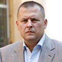 Філатов Борис Альбертович