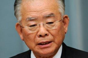 Министр финансов Японии повесился