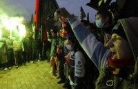 """""""Свободовцы"""" пообещали не провоцировать коммунистов на конфликт 9 Мая"""