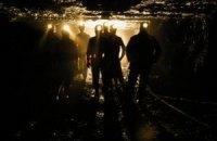 На шахті Засядька заблоковані 364 гірники
