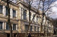 Харківський художній: мавзолей проти музею