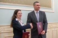 Київ залучив французьких консультантів для вирішення проблеми зі сміттям