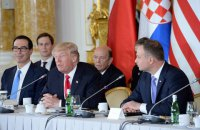 Трамп пообіцяв збільшити контингент США в Польщі