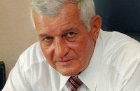 Умер экс-министр обороны Валерий Шмаров
