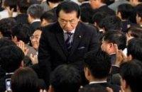 Японский премьер продолжает проводить перестановки в правительстве