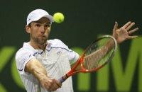 Карлович, зробивши 40 ейсів, зачохлився на Australian Open