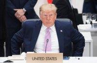 Трамп заборонив в'їзд в США чиновникам з Ірану і Венесуели