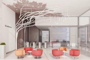 Silver Breeze - многофункциональный комплекс от Svitland Ukraine