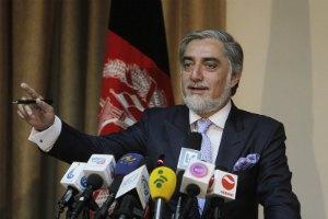 Кандидаты в президенты Афганистана договорились о создании правительства национального единства
