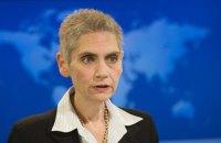 Представитель Госдепа приедет в Украину обсудить программы военной помощи