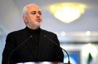 """Іран не передасть """"чорних скриньок"""" збитого літака МАУ іншим країнам, - глава іранського МЗС"""