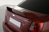 В Запорожье за кражу автозапчастей воров наказали «прогулкой» в багажнике