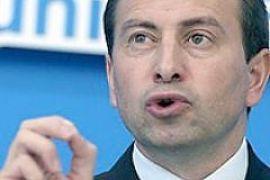 Томенко: Коалиция сохранится до выборов