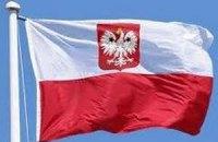 Главная оппозиционная партия Польши лидирует на региональных выборах