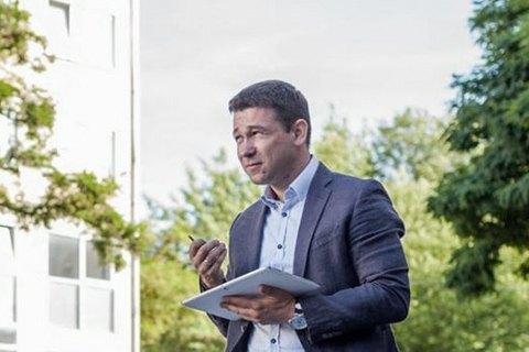Український журналіст Роман Кисіль загинув у ДТП у Польщі
