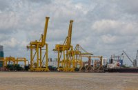 """Полиция предъявила подозрения за рейдерский захват украинской части порта """"Лотос"""" во Вьетнаме"""