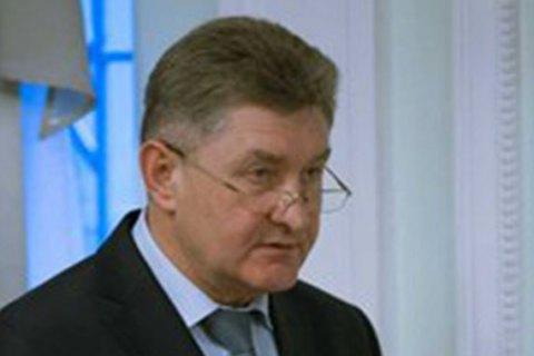 Слинько пояснив, чому Порошенко не призначив його суддею Верховного Суду