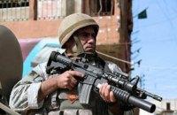 На границе с Сирией подорвался ливанский патруль, есть погибшие