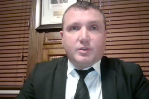 Правительство провело собеседование с претендентом на должность главы Хмельницкой ОГА