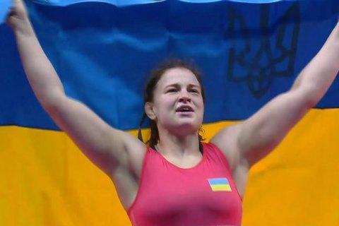 Українка здобула бронзу чемпіонату світу з фехтування