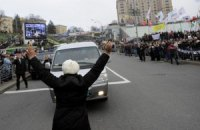 "Украинцы не готовы выходить на ""майдан"""