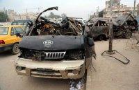 При взрыве в шиитском районе Багдада погибли 76 человек (обновлено)