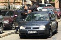 Полиция задержала двух граждан Египта, похититивших сына ливийского дипломата в Киеве