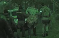 Полиция Чехии сообщила о задержании банды украинских рэкетиров