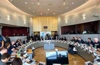 У Брюсселі завершилися тристоронні газові переговори про транзит російського газу