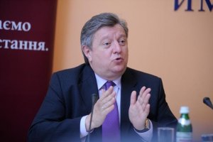 ЄС ніколи не визнавав перспективи євроінтеграції України, - Шпек