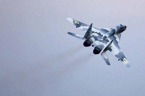 У Міноборони Болгарії заявили, що літаки РФ порушують повітряний простір країни