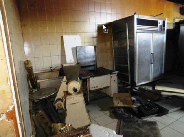 Под Киевом рабочий убил начальницу зазапрет курить нарабочем месте