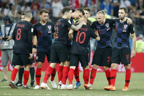 Определилась команда, которая сыграет сРоссией вчетвертьфиналеЧМ
