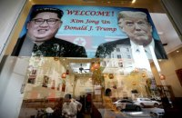 Трамп прилетів до Ханоя для зустрічі з Кім Чен Ином