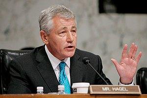 США: республиканцы могут отклонить кандидатуру нового главы Пентагона