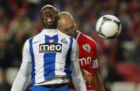 """""""МанСіті"""" готовий витратити 62 млн євро на двох гравців """"Порту"""""""