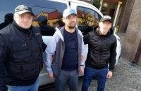"""Из Украины депортирован """"вор в законе"""" Ираклий Каличава"""