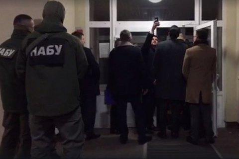 НАБУ порушило справу на нардепів за перешкоджання доставки Насірова в Інститут кардіології