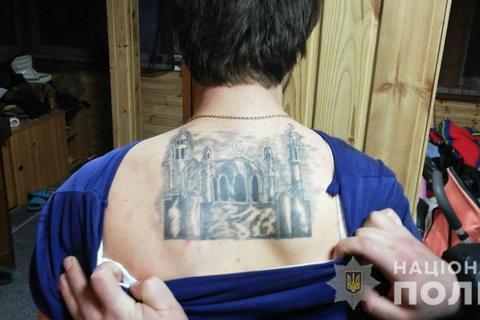 Поліція впіймала підозрюваних у пограбуванні ювелірного магазину в Борисполі