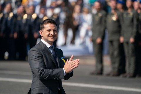 Проведення Дня Незалежності обійшлося в 549,6 тисячі гривень