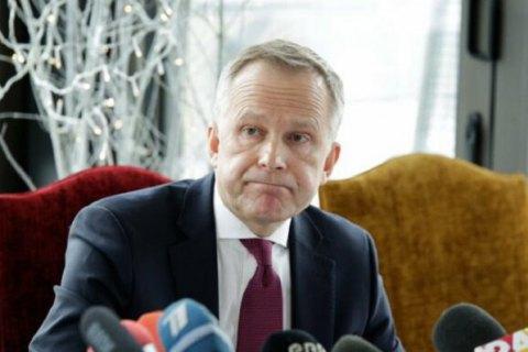 В Латвии главу Центробанка будут судить по делу о коррупции