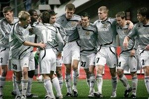Букмекери не приймають ставки на один з матчів українського чемпіонату