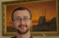 На заседании Меджлиса в Крыму задержали первого заместителя главы