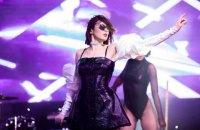 На Евровидение от Украины поедет певица Maruv