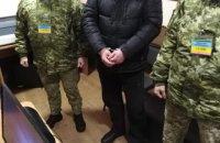 На кордоні з Польщею затримали українця, якого п'ять років розшукували за умисне вбивство