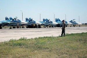 Україна здала Росії полігон у Криму за $1,4 млн