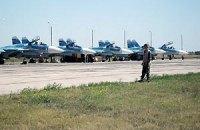 Украина сдала России полигон в Крыму за $1,4 млн