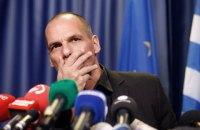 """Мінфін Греції звинуватив кредиторів у """"тероризмі"""""""