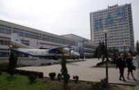Скандальні літаки НАУ передали Держприкордонслужбі